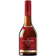 """Спиртной напиток """"Торрес Спайсд"""" 0,7л кр.35%"""