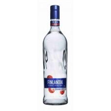 """Спиртной напиток """"Финляндия Крэнберри"""" со вкусом клюквы 0,5л кр.37,5%"""