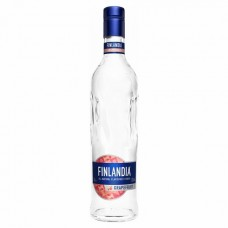 "Спиртной напиток ""Финляндия"" со вкусом грейпфрута 0,5л кр.37,5%"