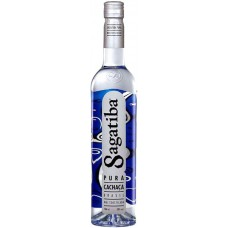 "Спиртной напиток кашаса ""Сагатиба Пура"" 0,7л кр.38%"