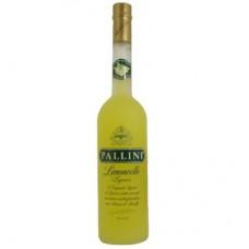 "Ликёр ""Лимончелло ""Паллини"" 26% 0,5"