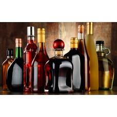 Напиток спиртной