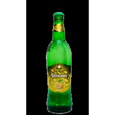 """Напиток безалкогольный """"Хилиани"""" Лимон 0,5л"""