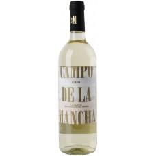"""Вино Кампо де ла Манча """"Айрен"""" белое сухое 0,75л кр.11%"""