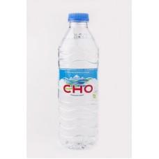 Минеральная вода Сно 0,5л негаз. пластик