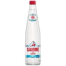 Минеральная вода Саирме (газ.) 0,5л стекло
