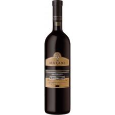 "Вино Марани ""Киндзмараули"" красное полусладкое 0,75л кр.11,5%"